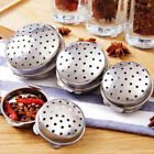 Seasoning Box Stainless Steel Soup Ball Kitchen Gadget Home Kitchen Diningcl7eop