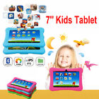 """2020 Kids Tablet PC 7"""" 8GB Android HD WiFi Quad Core For Children Kids Study"""
