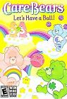Care Bears: Let's Have a Ball (Windows/Mac, 2004) Sealed with crack in case