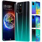 P40pro 5g Phone Android 10.1 Deca Core 12gb 512gb Smartphone + 64gb Tf Card R1bo