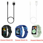 For HUAWEI Watch Fit/ ES/ Kids 4X Fast Charger Magnetic Charging Cradle Cable 1m