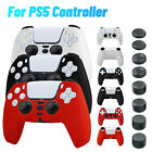 For PlayStation 5 PS5 Controller Silicone Cover Case Pretective Skin Rubber Grip