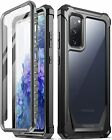 Poetic Guardian for Samsung Galaxy S20 FE 5G Case with Built-in-Screen Protector