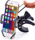 Metal Bike & Motorcycle Phone Mount - The Only Unbreakable Handlebar Holder