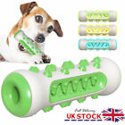 Dog Chew Toys Aggressive Chewer Indestructible Dog Toys Tough TPR&Nylon Bone Toy