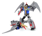 New BPF Volcanicus Dinobot 5 In 1 Power of the Primes Action Figure 13\
