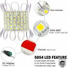 30ft Waterproof 5054 SMD 6 LED Module Lights Sign Lamp Store Front Window Decor