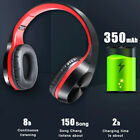 Wireless Headphones Hifi Stereo for TV Watching with Bluetooth Transmitter