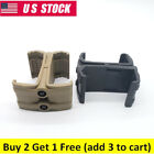 Magazine Parallel Connector Mag Coupler Clips Black Mud Color USA