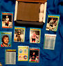 1979-90 TOPPS NEAR COMPLETE SET 263/264 ROOKIE MISSING WAYNE GRETZKY RC NM-MINT