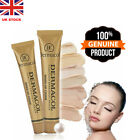 100% Original Dermacol Make-up Cover Legendary High Covering Foundation Makeup