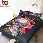 3Pcs Kids 3D Bedding Duvet Bed Cover Set for Teens Boys Girls Twin Queen King