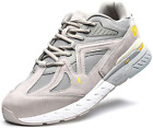 Fitville Extra Wide Walking Shoes For Men And Women Wide Width Sneakers For Flat