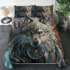 BeddingOutlet Animal Printed Bedding Duvet Cover Set, Twin Full Queen Size