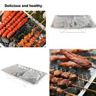 Large Disposable Camping Outdoor Instant Charcoal Light BBQ Barbecue Grill