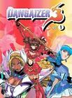 Dangaizer 3 Vol. 1 (DVD, 2002) - New