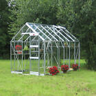 Elite Aluminium Belmont Greenhouse package deals