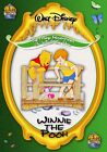 ARABIC THE MANY ADVENTURES OF WINNIE THE POOH CARTOON