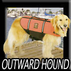 Dog Life Jacket Vest Outward Hound Pet Saver Kyjen