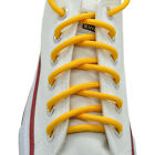 27*,36*,45*,54*, Yellow Round Shoelaces Brand New