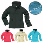 SURPLUS RAW DAMEN WINDBREAKER Ski JACKE Parka Anorak REGENJACKE WINDRUNNER
