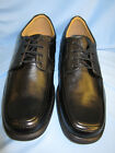 MENS LEATHER LACE UP SHOES CLARKS (HOOK SPRING)