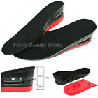 Double Air Cushion Shoe Heel Lifts Insoles Inserts Elevator Height Increase Tall