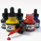 Artists FW Acrylic Inks by Daler Rowney choose your own colours