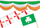 EURO 2012 - 8TH JUNE 2012 - ALL IRISH PARTYWARE ON THIS LISTING