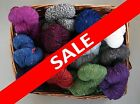 Donegal Aran Tweed 200 grams  Irish Knitting yarn.100% wool from Ireland