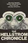 affiche HELLSTROM CHRONICLE (the) - WALON - DOCUMENTAIRE