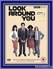 LOOK AROUND YOU  - COMPLETE BBC SERIES 2 **BRAND NEW DVD**