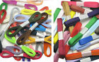 "FREE PP 200y 3mm 6mm 9mm Mixed Premium Assorted Grosgrain Ribbon 1/4"" 3/8"" ECO"