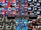 best fleece - MILITARY FLEECE FABRIC & MILITARY COTTON FABRIC-SOLD BY THE YARD-BEST ON EBAY