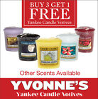 Yankee Candle Votive Sampler Scented Candles 25% OFF Christmas and Regular