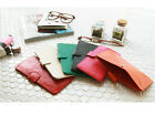 Women Lady Girl Stylish PU colorful clutch wallet purse Bag GL 12 colour