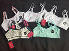 ♥ BNWT ♥ PRIMARK 2 PACK ♥ GIRLS CROPPED VESTS ♥ MANY DESIGNS ♥ FREE P&P in UK