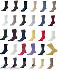 HJ Hall Softop Socks Cotton and Wool Mens sizes 4 to 15 HJ91, HJ90 wholesale