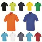 Plain Pocket Coolon Dry fit Polo Golf tshirts Casual Sports wear Top Tee Shirt