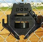 10 DOM's BASEBALL SOFTBALL  DUGOUT ORGANIZERS! GREAT DEAL! ( 9 colors )
