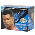 NEW Luster's S-Curl Texturizer Natural Looking Wave & Curl Styles (Reg or Extra)