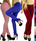 Pick A Comfy Soft Moleton Stretch Knit Skinny Jean Legging Jegging Dress Pant
