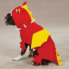 Zack & Zoey DRAGON Dog Halloween Costume Hook/Loop Closure Polyester Leash Openg
