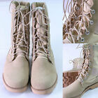 sbd0301beige military summer walking boots