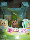 """LITE SPRITES """"'ASTRA"""""""" A FOREST POD & 1 QUICK START GUIDE BATTERIES INCLUDED"""