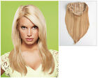 "Jessica Simpson Ken Paves Hair Extensions HairDo 22"" Clip In Extension Straigth"