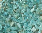 Raw Facet Rough Neon Teal/Aqua Green Blue Apatite Crystal Pieces 5g 10g 20g 50g