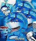 SHARK SPLASH PARTY - OCEAN SEA -  ALL UNDER THIS LISTING - MAX £5 POSTAGE UK