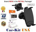 iBOLT sPro Universal Handsfree Car / Vehicle COMBO KIT