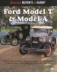 Ford Model T & Model A Buyer's Guide (Illustrated Buyer's Guide)